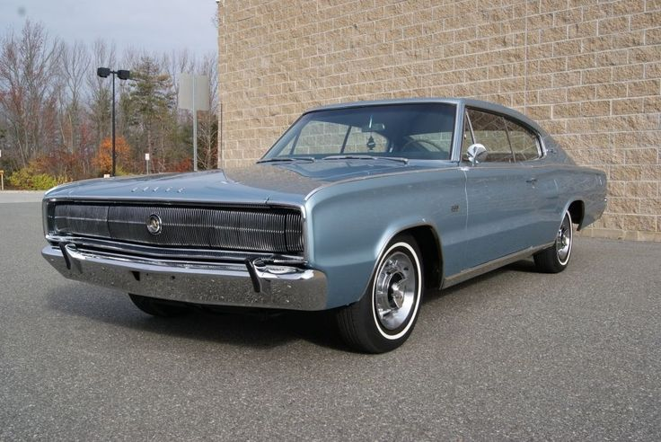 Sweepstakes Prize! 1966 Dodge Charger - http://barnfinds.com/sweepstakes-prize-1966-dodge-charger/