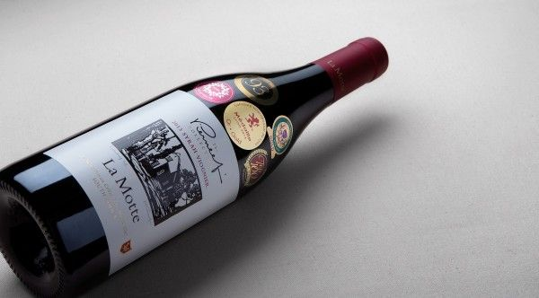 La Motte Pierneef Syrah Viognier crowned best South African Wine in Hong Kong International Wine and Spirit Competition