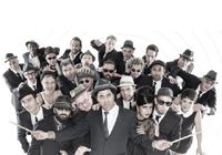 MELBOURNE SKA ORCHESTRA: a fun-loving big band experience with music from the original ska period of 1963 through to modern day classics.
