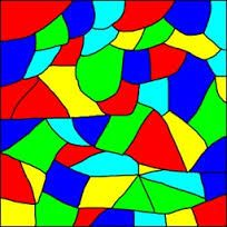 Resultado de imagen para colores cuaternarios wikipedia