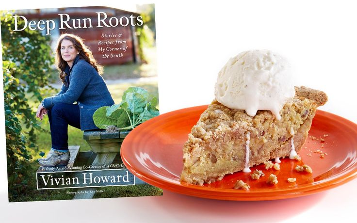 """Vivian Howard, star of A Chef's Life on PBS, shares this recipe, inspired by her mother, in her new cookbook, Deep Run Roots. """"Mom made three sweets: banana pudding, pecan pie and chewies,"""" recalls Howard, noting that chewies are basically brownies without the chocolate. """"The pudding was for when she wanted a treat herself, the [...]"""