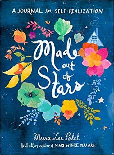 PDF DOWNLOAD] Made Out of Stars: A Journal for Self