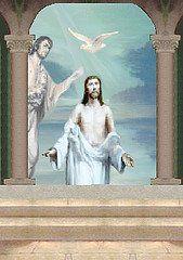 Los Misterios Luminosos del Santo Rosario » Foros de la Virgen María