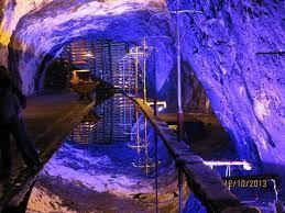 Resultado de imagen para imagenes de minas de sal nemocon