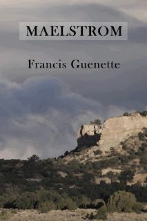 Book-o-Craze: Book Tour {Excerpt} -- Maelstrom by Francis Guenette