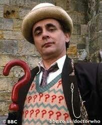 El Séptimo Doctor es la séptima encarnación del protagonista de la longeva serie británica de ciencia ficción de la BBC Doctor Who. Fue interpretado por el actor Sylvester McCoy.