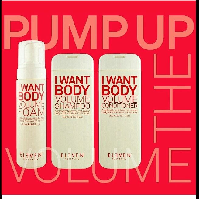 Pump Up the Volume with @ ELEVEN Australia