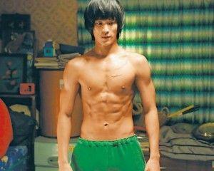 Обои - Ким Су Хён / Kim Soo Hyun - Актёры - Обои - Азия-ТВ: аниме и дорамы онлайн