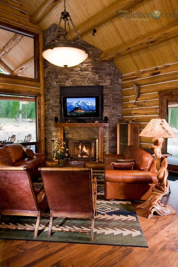 285 Best Cabin Fever Images On Pinterest Arquitetura