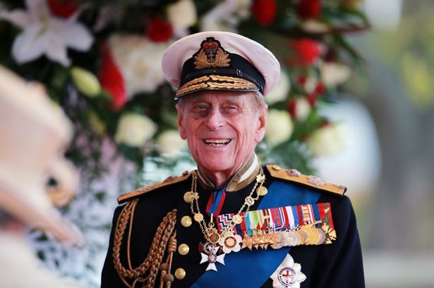 Prince Philip's gaffes: 96 of the Duke's most memorable moments - Mirror Online