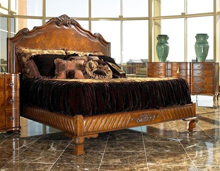 Best 475 best Furniture: Bedroom Furniture images on Pinterest | Bed  TJ17