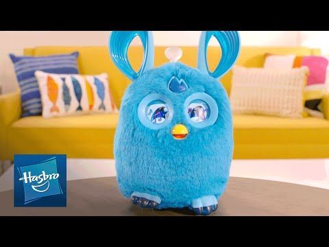 Furby Connect - https://www.bestofchristmastoys.com/furby-connect/