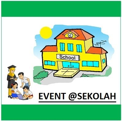 Data Event yang pernah SEWABAGUS.COM selenggarakan oleh SEKOLAH (SD, SMP, SMA,/Sederajat, Bimbel, Lest Private, Negeri Maupun Swasta, Dlsb)