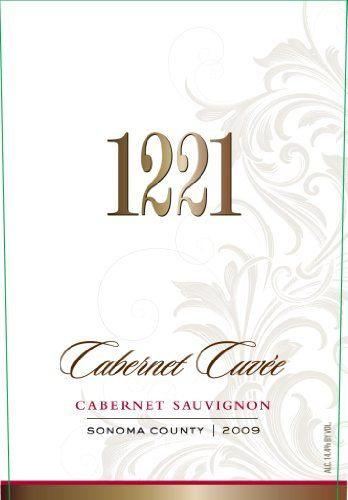 1221 Cabernet Sauvignon at Market Alley Wines, Monmouth IL