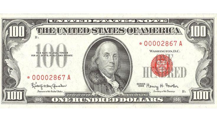 100 dolar note uban dictionary