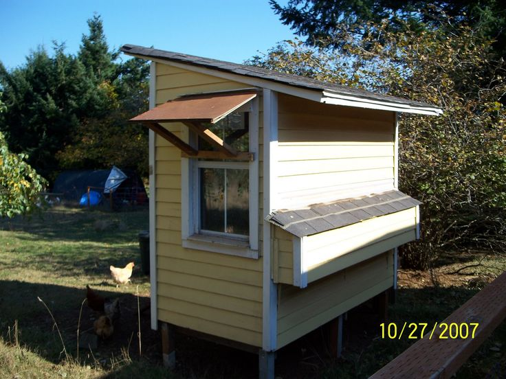 Best 25+ Chicken Coop Plans Free Ideas On Pinterest | Chicken Coop Plans,  Diy Chicken Coop Plans And Diy Chicken Coop