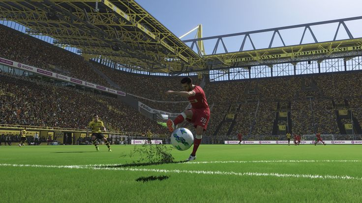 PES 2018 PC demo is coming this month but not today | PC Invasion
