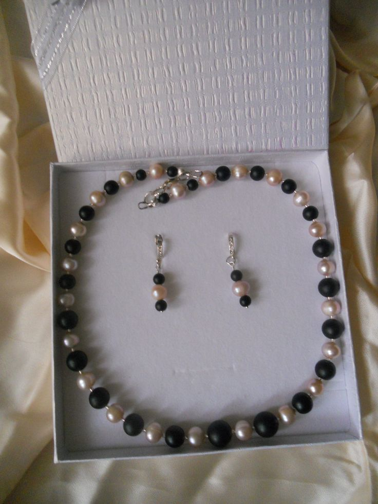 https://flic.kr/s/aHskmc15Xq   Bijuterii cu perle   Misterul perlei