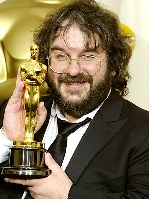 "Peter Jackson was awarded Best Director for (""Lord of the Rings: The Return of the King"") in 2003"