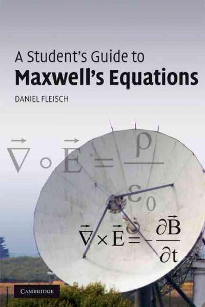 Gauss's law for electric fields, Gauss's law for magnetic fields, Faraday's law, and the Ampere-Maxwell law are four of the most influential equations in science. In this guide for students, each equa