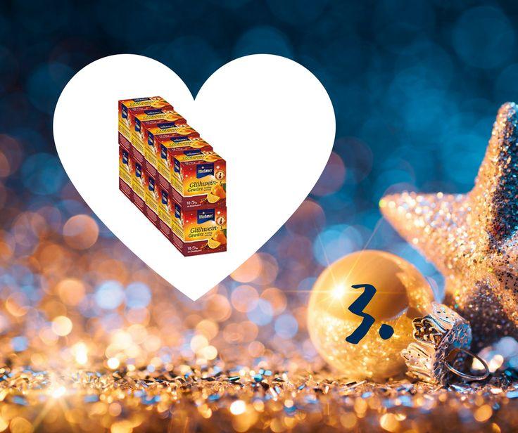 🎄🎄Bakom lucka nr. 3 väntar idag smarriga kryddor som du kan spetsa din glögg eller glühwein med - mums! Vad är bättre än att njuta av en varm glögg i vinterrusket? ❄️☕    💝 🌟 🎁 *** HUR GÖR DU FÖR ATT DELTA? *** 🎁 🌟 💝  🎅: Fyll i ditt svar på julkalenderns hemsida: https://www.spadreams.se/wellness-adventskalender/  🎅: Glöm inte att komma tillbaka imorgon för att tävla om nästa vinst.  🎅: Fördubbla dina chanser genom att anmäla dig till vårt nyhetsbrev!