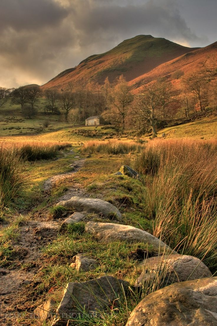Catbells, Lake District, UK. www.mark-elliott-photography.co.uk