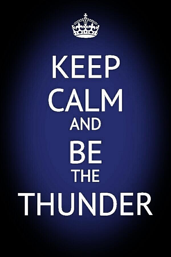 Thanks to @4TheBoltsFans for sending us this one!