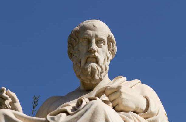 Πλάτωνας φιλοσοφία Αρχαία Ελλαδα