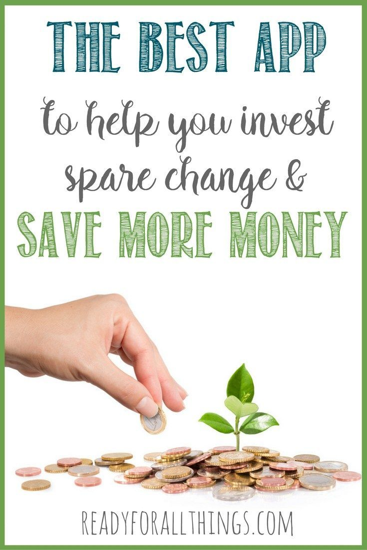 The Easy Way To Start Saving & Investing Money When You're Broke