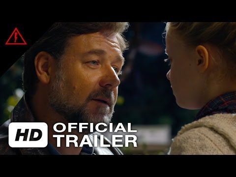 Just-Released Trailer: Pittsburgh-Shot 'Fathers and Daughters' - The 412 - August 2015 #Pittsburgh #Movies