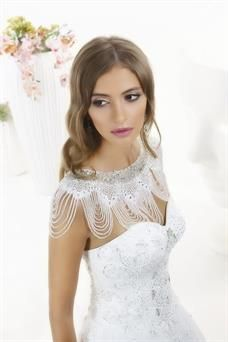 Wedding Dress - BOLERKO - Relevance Bridal
