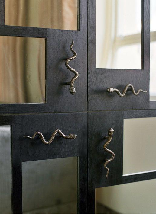 Hicks Furniture 142 best ashley hicks images on pinterest david hicks elle decor four snake handles black sisterspd