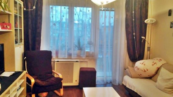 Csepelen 1+1 szobás eladó lakás