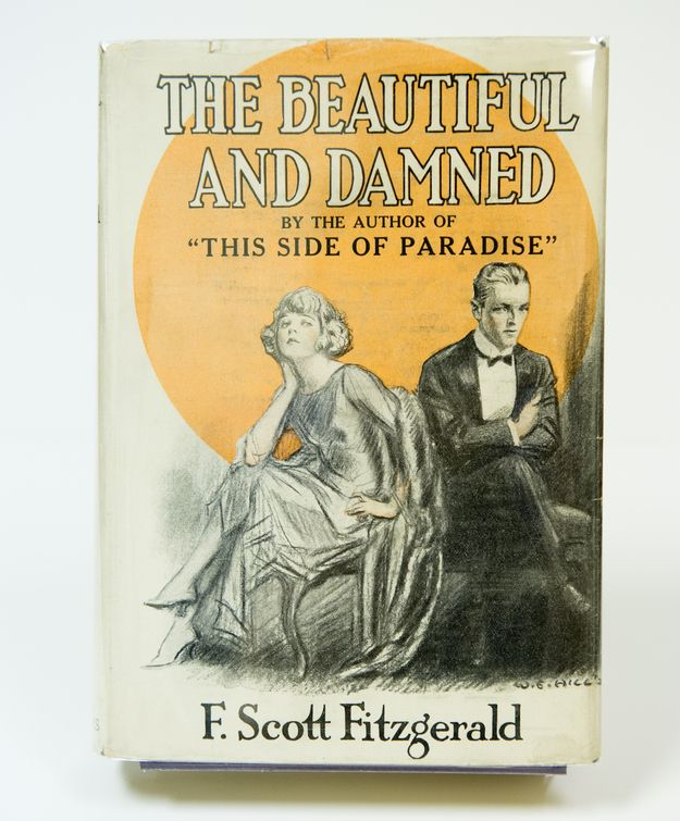 F Scott Fitzgerald Quotes And His Thoughts On Life