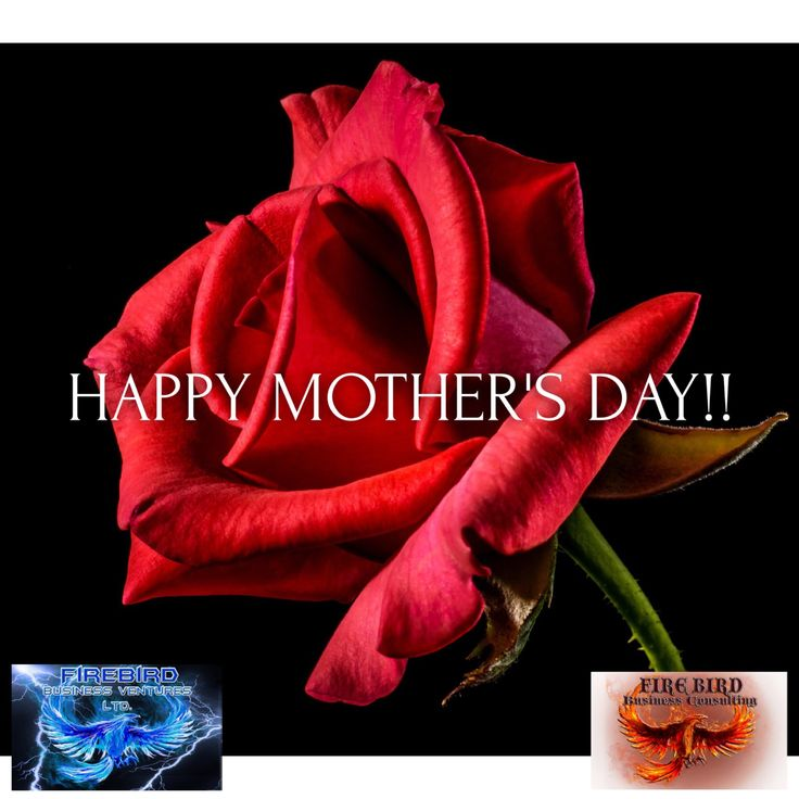 Happy Mother's Day from Firebird Business Consulting & Firebird Business Ventures!!  #MothersDay #LoveOurMoms #SpecialDay #FamilyTime #MomsDay #VoiceOfReason #StoryTeller #AdviceGiver #ProblemSolver #BestFriend #ToAllTheMothersInTheWorld #World #Mums #Saskatoon #yxe #Canada #Earth #Share #like4like #mommy #love #motherday