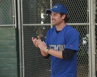 Greys anatomy season 3 images   ... Group Photo: Grey's Anatomy Season 8, Episode 7: Derek Plays Baseball