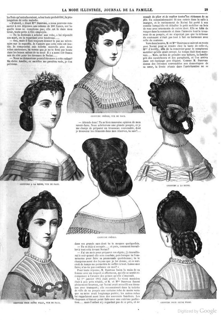 hair styles with gel historical hairstyles books hair 1864