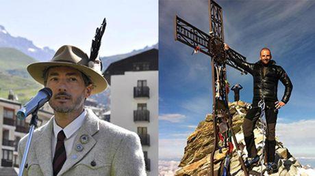 Tragedia sul Cervino: morti il presidente delle guide alpine e il direttore della scuola di sci