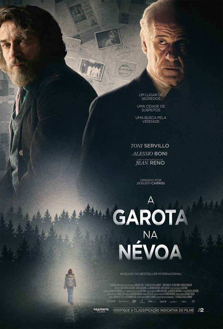 A Garota Na Nevoa Filme Assistir Completo Legendado Filmes Jean