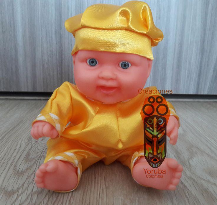 Muñeco Ildeu