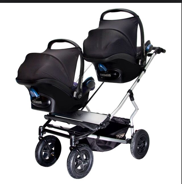 17 Best Images About Prams Pushchairs Buggies And Car