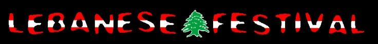 St. Elias Lebanese Festival in #Roanoke, Virginia Friday, June 1 - Sunday, June 3 - the festival features delicious Lebanese food, toe-tapping Lebanese music and traditional Lebanese dances performed in full costume. #festival #rke