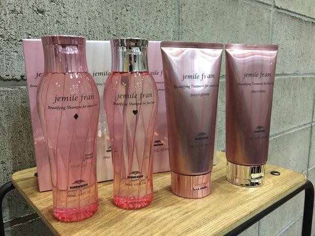 女子力上がるシャンプーです😊 デザイン・香り・泡立ち◎