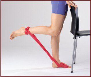 TAŚMY rehabilitacyjne są polecane zarówno w rehabilitacji kręgosłupa czy stawów, jak i do różnego rodzaju ćwiczeń.