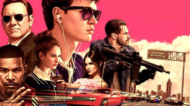 CS Video: Get in Tune with the Baby Driver Cast   Sit down with the Baby Driver cast including stars Ansel Elgort Lily James Jamie Foxx Eiza Gonzales and Jon Hamm  Its not necessarily easy to put into words exactly what makes Baby Driver such a unique big screen treat. After all the darkly comic romantic crime thriller moves to a beat all its own set against a rhythmthat permeates every frame. No ones singing but Baby Driver is very much a musical and CS recently sat down with stars Ansel…
