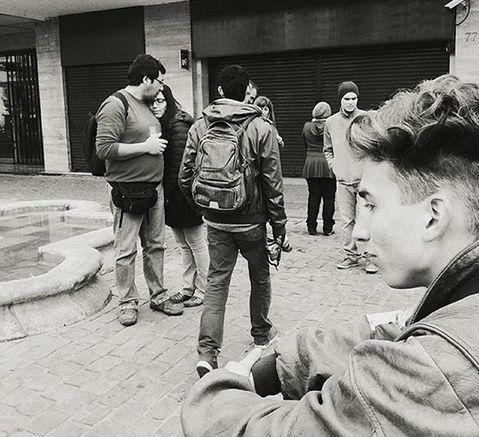Hoy hagamos una pausa... Claudio Sabinero nos invita a eso con su fotografía. Visita su instagram @claudiosabinero y su web twitter.com/ClaudioSabinero para encantarte con su trabajo.  Disfruta de este día y ocupa nuestro HT #comunidadfotografía y nuestro correo fotodeldia@comunidadfotografia.cl con tu web y una descripción de tu trabajo.