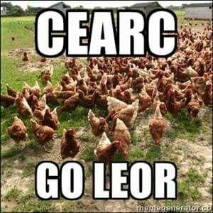 Cearc Go Leor