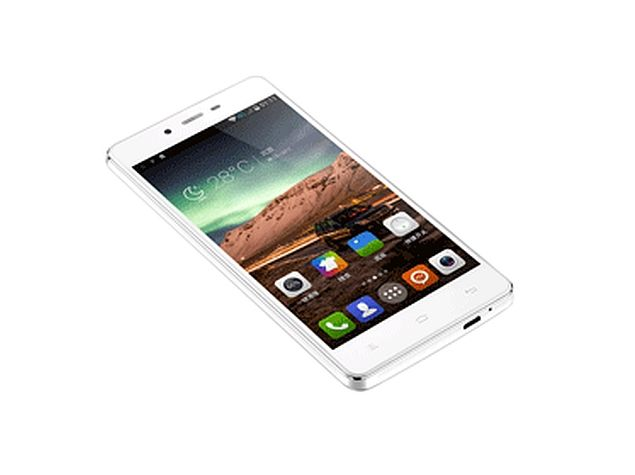 Gionee Marathon M3 runs Android 4.4 KitKat and features a 5-inch HD (720x1280 pixels) IPS One Glass Solution (OGS) display, is powered by a 1.3GHz quad core