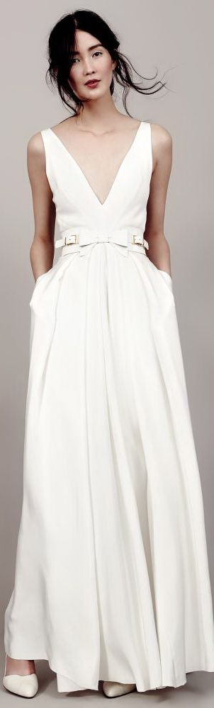 Kaviar Gauche 2015 Wedding Dresses — Papillon D'Amour Bridal Couture Collection