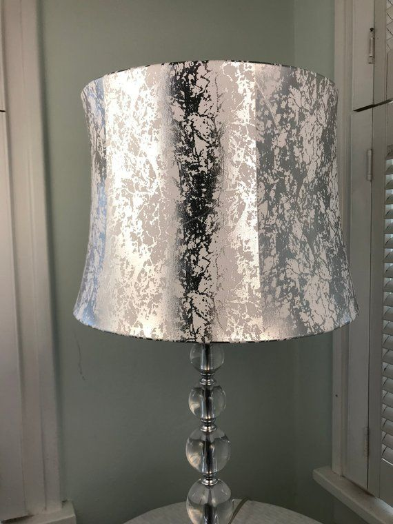 Painting Lamp Shades